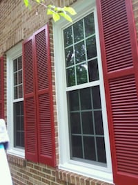 l instll doors and windows good price  Capitol Heights, 20743