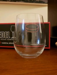 Riedel Crystal Chardonnay Wine Tumbler Buy 8 Pay 6 Lowell, 01852