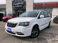 2015 Chrysler Town and Country Toronto