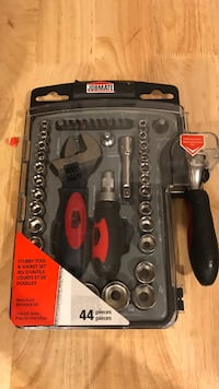 Jobmate Stubby Tool and Socket New Tecumseth, L0G