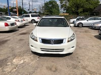 Honda - Accord - 2010 Hoover