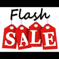 Flash Sale  Houston, 77027