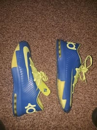 Kd 6 shoes  York, 29745