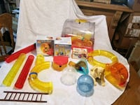 Hampster home & accesories (giant set) Silver Spring, 20905