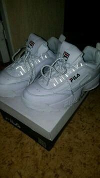 fila taille 39 Rennes, 35200