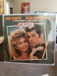 Grease, The Original Soundtrack CD Redford Charter Township, 48239
