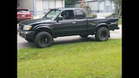 1999 Toyota Tacoma Virginia Beach