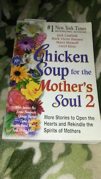 Chicken Soup for the Mother's Soul 2 book Newport, 02840
