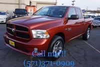 RAM - 1500 tradesman Quad cab - 2013 Woodbridge