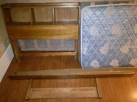 Twin bed frame Des Plaines