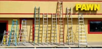 Variety of ladders Lafayette, 47904