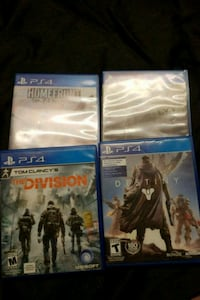 Ps3 games  Easley, 29640