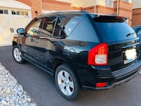 Jeep Compass 2WD 2012  Chantilly, 20151