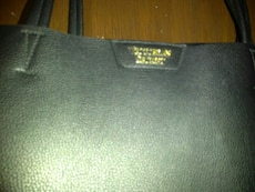 4 hand bags, all excellent condition
