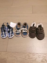 Baby shoes London, N5W 4R5