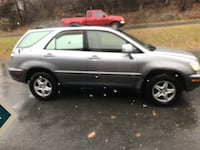 Lexus - RX - 2002 miles 170000 Reading, 19607