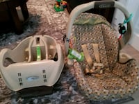 white and green electric breast pump Myrtle Beach, 29588