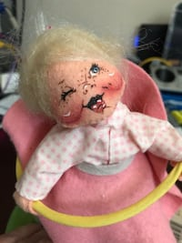 Annalee doll collectibles