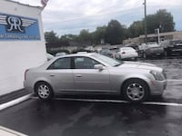 2004 Cadillac CTS * HEATED SEATS * LEATHER * SMOOTH! Detroit