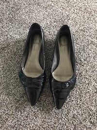 Size 6,5 flat from Nordstrom  Boyds, 20871