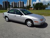 Saturn - S-Series - 2001 Cape Coral, 33914