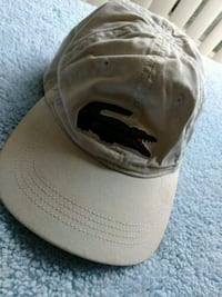 Lacoste Hat Silver Spring, 20910