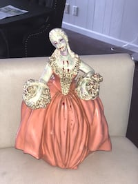 Possessed Lady In The Pink Dress Paranormal Spooky Dubuque, 52001