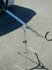 K & M, adjustable horn stand, made in Germany Baltimore, 20707