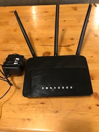 DLINK Highpower wifi gigabit router Calgary, T2G 0E3