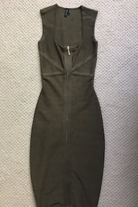 Marciano Olive Dress size small Oakville, L6M 2M7