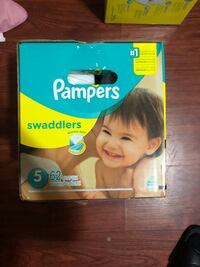 Pampers Size 5 Miami, 33147