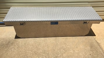 Southern Truck Outfitters tool box