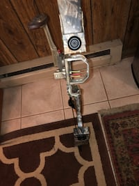 Jennings compound bow