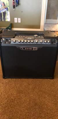 Used and new amplifier in Bloomington - letgo