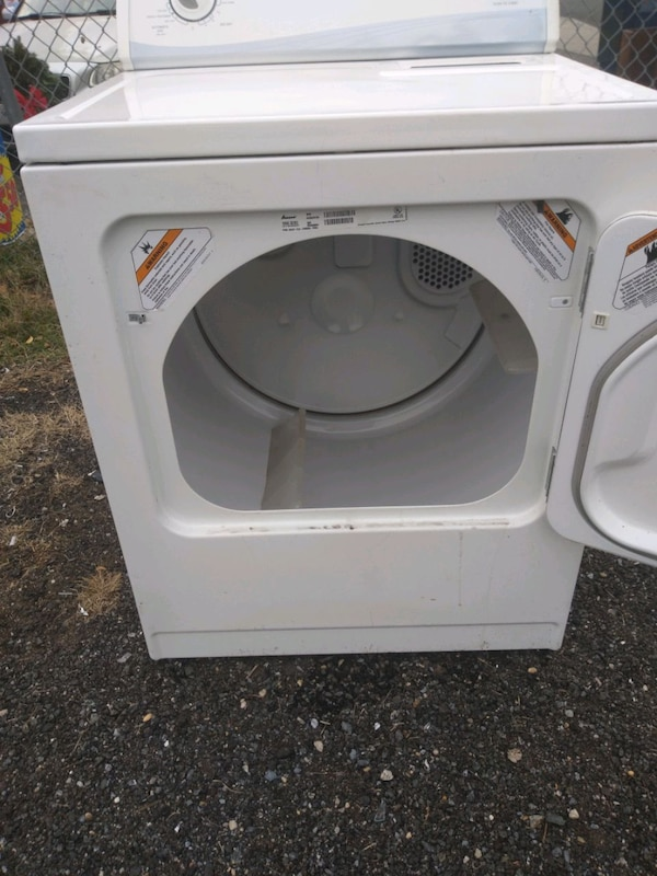 Whirlpool heavy duty dryer 6 month warranty f18968c3-88af-4a55-bf4e-488f63d3a828