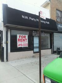 STORE FOR  RENT ATLANTIC  AVE CITY LINE  BROOKLYN  Brooklyn