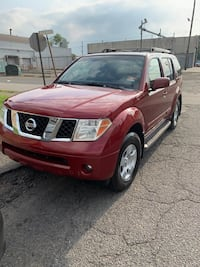 Used Nissan - Titan - 2006 for sale in Spring Valley - letgo