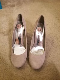 Womens heels size 7 1/2 Haddonfield, 08033
