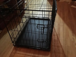 dog crate S - M size dog