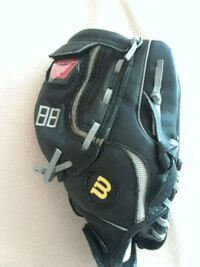 Kids baseball glove never used