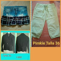 Talla 36 Madrid, 28041