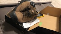 Dickies safety footwear size CAD 9.5 Kitchener, N2G 3J8