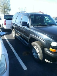 Chevrolet - Tahoe - 2003 Capitol Heights, 20743