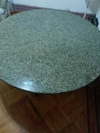 Negotiable granite diner table only table  Florham Park, 07932