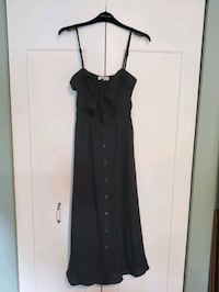 NEW WITH TAGS Gorgeosu summer black dress Mississauga, L4Y 2Y2