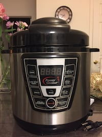 black and gray slow cooker Fort Collins, 80525