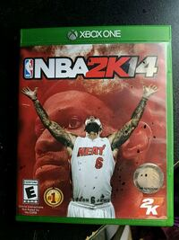 NBA 2K14 Montgomery Village, 20886