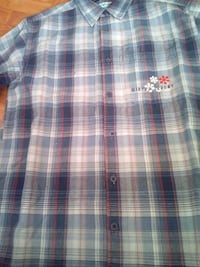 Chemise marque:Tenn's Moving taille XL Ailly-sur-Somme, 80470