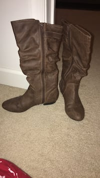 brand new boots.   Size 7  Silver Spring, 20906