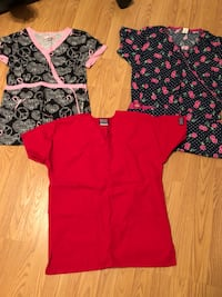 Scrub tops and bottoms Tucson, 85742